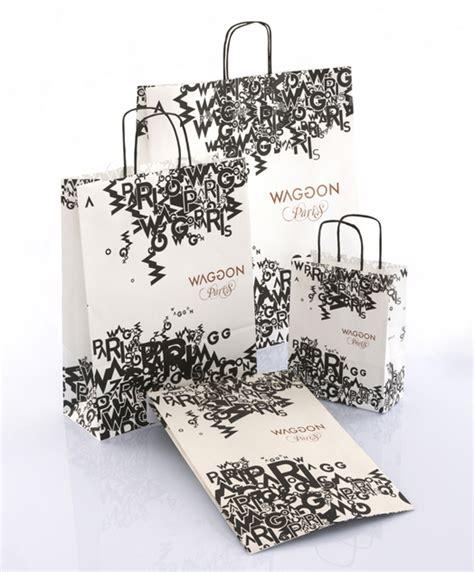 How To Make Beautiful Paper Bags - dise 241 o branding en bolsas de papel brand identity