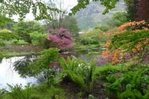 Benmore Botanic Gardens Southern Hemisphere In Scotland Benmore Botanic Garden Naturanaute