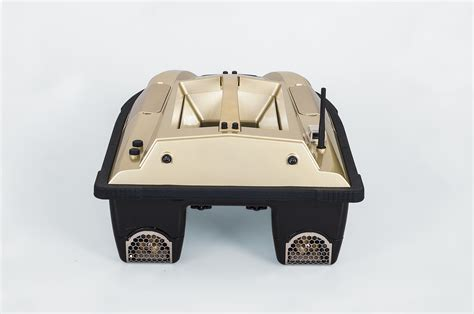 remote control fishing boat with fish finder chagne intelligent remote control fishing bait boat