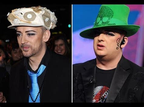 weight loss 2014 boy george weight loss 2014 designstudiotoday