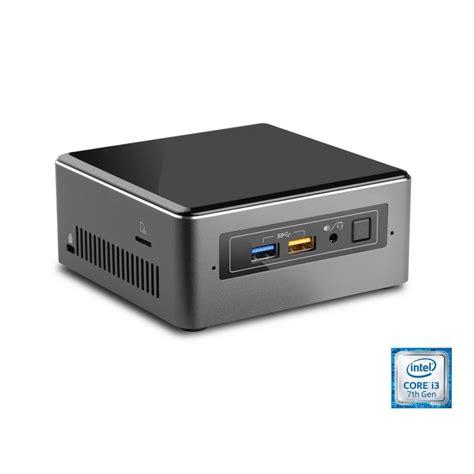 Pc Komputer Cpu Gaming Intel High I3 Ddr4 Gtx1060 Paket A csl mini pc i3 7100u intel hd 620 8 gb ddr4 240gb ssd 187 intel nuc i3 7100u windows