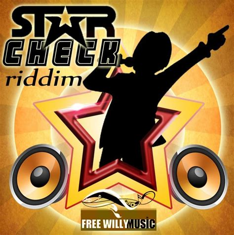 Records Checks Free Check Riddim Free Willy Records Dancehallriddim