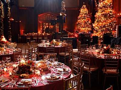 corporate holiday parties and events hints and cleaning tips total home cleaning
