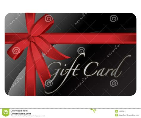 Dollar Store Gift Card Balance - gift card stock photography image 16277512