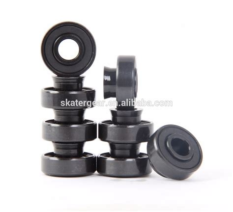 Zr02 Set skatergear abec 7 bearings mini cruiser skateboard skate bearing abec 11 bearings buy abec 7