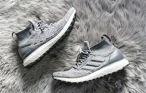 adidas ultra boost atr mid primeknit sneaker bar detroit