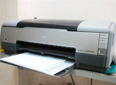 Printer Epson Stylus Photo 1390 A3 epson stylus photo 1390 a3 photo cd printer available in