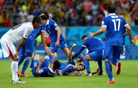 fifa world cup 2014 costa rica vs greece indiatimes