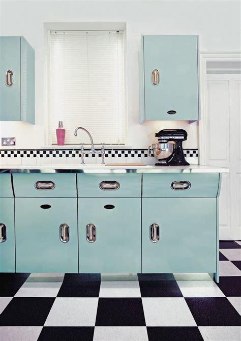 Vintage 1950s Kitchen Floor Tile   Morespoons #9073e9a18d65