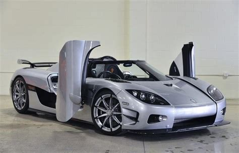 koenigsegg ccxr trevita 2017 20 cars that we all want