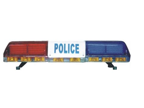 Low Profile Used Police Light Bars No Tbd Grt 060 Used Led Light Bars