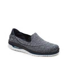 Skecher Go Flex Flat 7 skechers go flex slip on walking shoe dsw