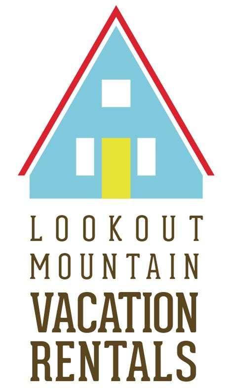 Lookout Mountain Cabin Rentals by Lookout Mountain Vacation Rentals Beck Towery