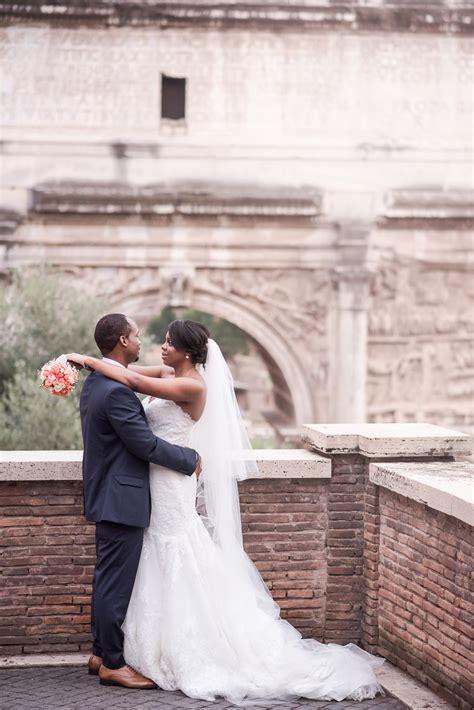 rome destination wedding rossini photography