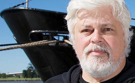 Sea Shepherd Kaos sea shepherd names new ship after murdered turtle