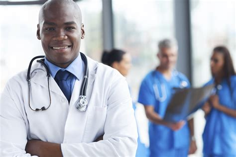 doctor s report black doctors are paid less than their white peers