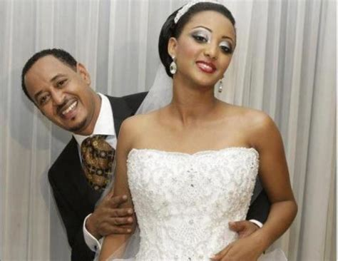 Ethiopian wedding songs