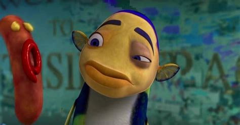 Shark Tale 10 worst animated of all time