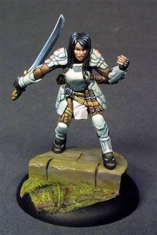 professional painting workshop miniatures from the knife s edge industry professional