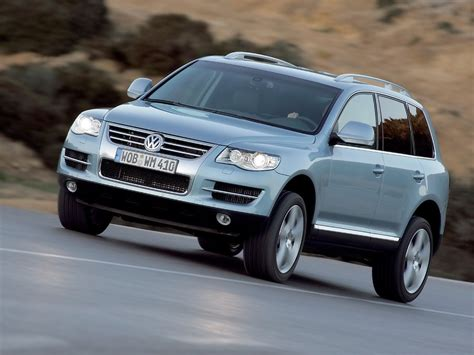 volkswagen touareg 2008 2008 volkswagen touareg 2 news and information