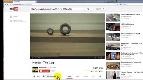 browser youtube download youtube videos from mozilla browser youtube