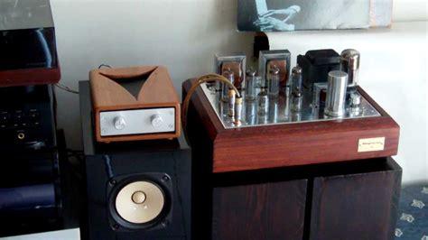 Power Lifier Megavox magnavox lifier 1960 pre passive