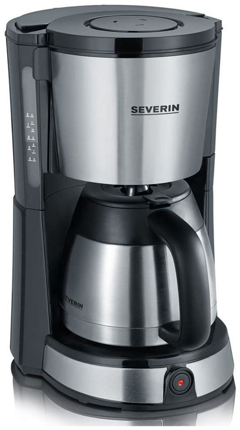severin kaffeemaschine mit thermoskanne 29 severin kaffeemaschine mit thermoskanne severin ka 9233