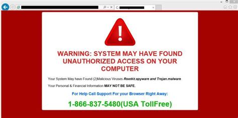 remove quot important security message quot pop up virus support