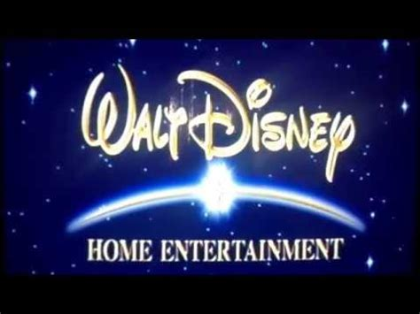 walt disney home entertainment logo doovi