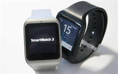 Sony Smartwatch 3 Review Sony Smartwatch 3 Review The Best Value Smartwatch On
