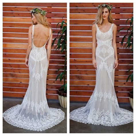 Dress Lace Cecilia kleiden cecilia lace bohemian wedding dress 2478081