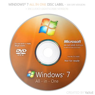 Dvd Installer Windows 10 All In One Terbaru Komputer Laptop windows 7 all in one integrated march 2013 free