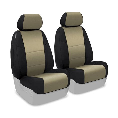 Best Seat Covers For Jeep Wrangler All Things Jeep Coverking Neoprene Front Seat Covers For