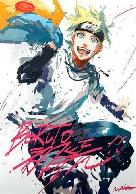boruto fb bruto uzumaki anime pinterest anime naruto e desenhar