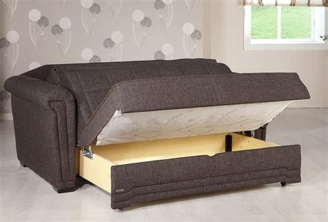 comfy sleeper sofa loveseat sleeper sofas that will provide you both comfy