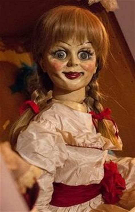 annabelle doll wiki annabelle boneka bahasa indonesia