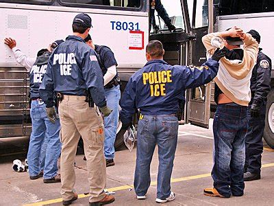 Immigration Lawyer Criminal Record Half Of Undocumented Immigrants In Raid Had Minor Offenses Or No Criminal Record