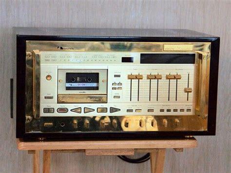 best nakamichi cassette deck top 8 nakamichi vintage cassette decks ebay