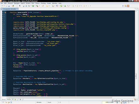 eclipse theme aptana aptana ide crea paginas web usando html5 kuyn 233