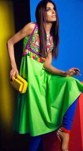 Abaya Bordir Rainbow rang ja summer neon nation dresses collection 2014 rang