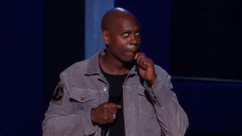 Dave Chappelle Does Marathon Stand Up Set by Dave Chappelle Rips A Vape And Roasts Voters In His