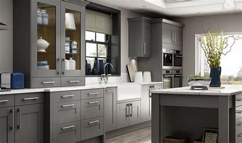 Tiverton Slate Kitchen   Wickes.co.uk