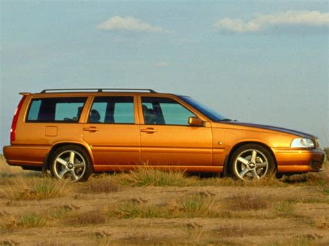 1999 volvo v70 t5 4dr station wagon pictures