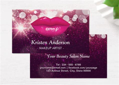 free beautician business cards templates 33 salon business card templates free premium