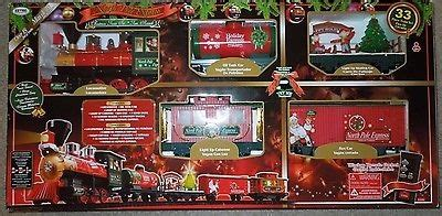 north pole express christmas train set 2014 lionel coca cola 125th anniversary vintage steam o set the classic