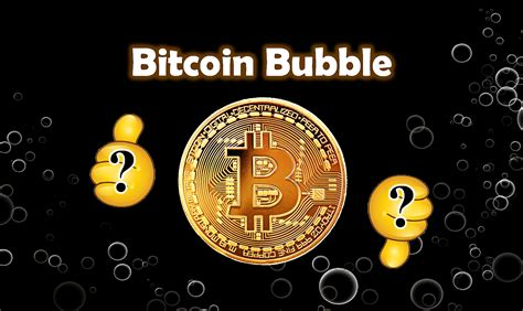 bitcoin bubble bitcoin bubble jobenomics