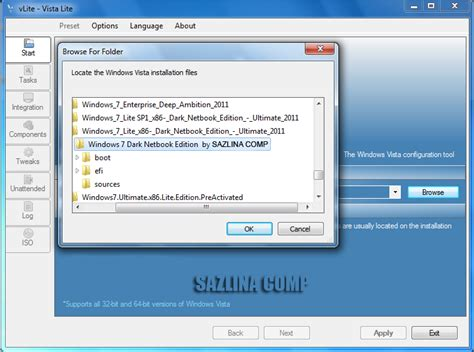 cara membuat file iso bootable windows 7 hamric blog cara merubah folder win7 jadi iso