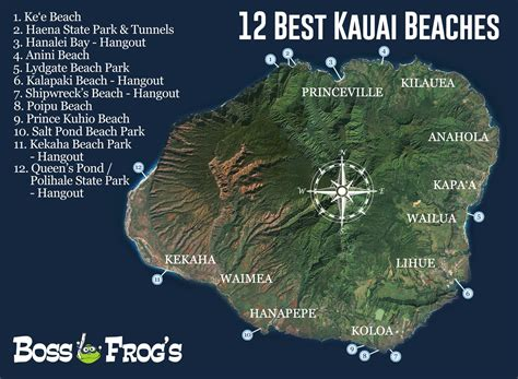 best on 12 best kauai beaches photos snorkeling
