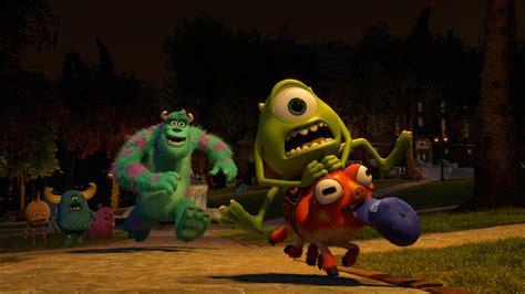 film cartoon monster university monsters inc 2 teaser trailer