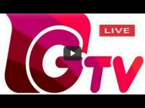 gtv live streaming on official apps | gtv live youtube